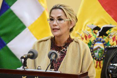 Expresidenta Jeanine Áñez pide desde la cárcel que secretario general de la OEA vaya a Bolivia