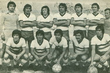 25 de noviembre: el Palestino de Elías Figueroa supera a Colo Colo y logra el título de Primera División