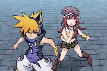 El anime de The World Ends With You presenta nuevo adelanto