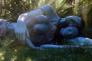 "Avatar 2 será ""algo como nunca antes se ha visto"""