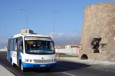 Aplazan por un año el vencimiento por antigüedad de taxis, buses y minibuses en todo el país