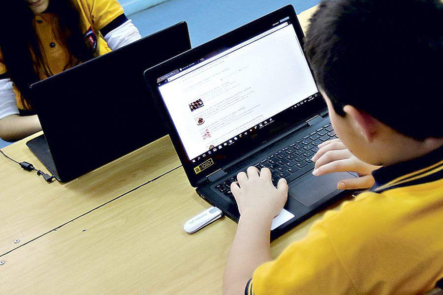 computador educación