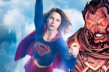 General Zod se deja ver en el avance de fin de temporada de Supergirl