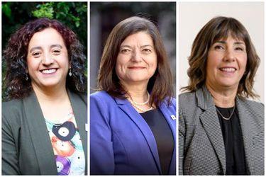 Rectorías universitarias: el cargo donde empiezan a irrumpir las mujeres