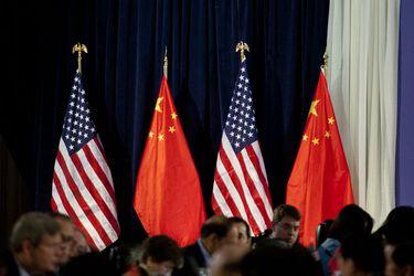 El tráfico aéreo: nueva manzana de la discordia entre Washington y Beijing