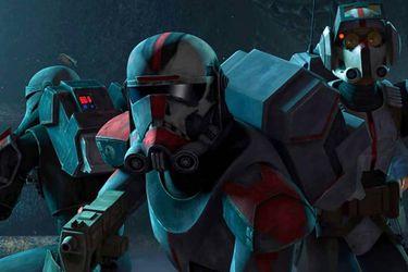 The Bad Batch se estrenará durante el próximo Día de Star Wars