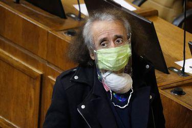 PDI realiza diligencias en casa de diputado Florcita Alarcón tras acusación de abuso sexual en su contra