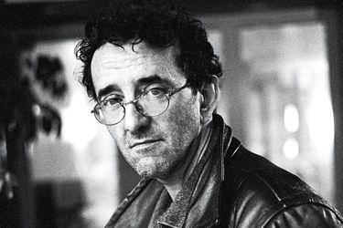 """Roberto Bolaño: """"Nunca he pretendido explicar Chile con mi narrativa ni con mi poesía"""""""