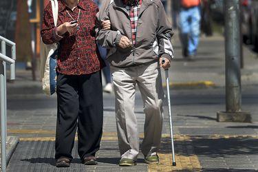 Nuevos pensionados siguen a la baja y en septiembre cayeron 40%