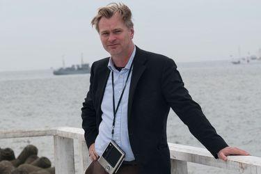 Christopher Nolan contó por qué prefiere los títulos de una sola palabra para sus películas