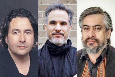 Clásicos chilenos en el mundo: los compositores más programados