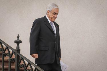 Piñera presenta otro veto: La trastienda de la rebelión de senadores UDI y RN por Punta Peuco