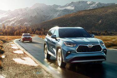 Estados Unidos: Toyota es líder absoluto y la Ford F-150 es el vehículo más vendido