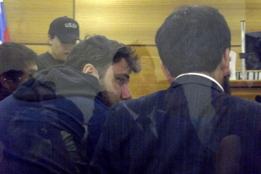 Formalizan a concejal Karim Chahuan