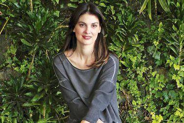 """La actriz Paloma Moreno y el presente de las teleseries: """"Ponerse fechas y plantearse retornos para las grabaciones es un poco iluso"""""""