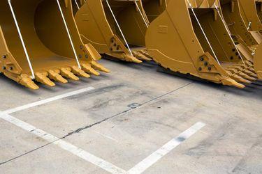 Caterpillar Inc. Manufacturing Facilities As Profit Outlook Raised Despite Expected Tariff Impact
