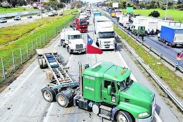 Sutil y Moreno: Los intermediarios VIP del laberinto en que se internó La Moneda con el paro de los camioneros