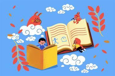 Emociones, sueños y risas: grandes libros infantiles para regalar
