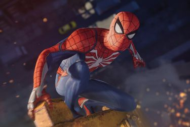 Spider-Man llegará a Marvel's Avengers como un DLC exclusivo de PlayStation