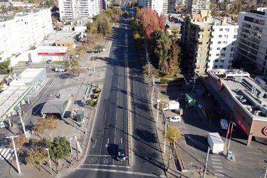 """Mañalich por cuarentena en Gran Santiago: dice que ve """"luces de esperanza"""" en algunas comunas y que continuidad de la medida se definirá el miércoles"""