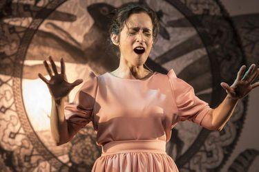 Julieta Venegas por partida doble en Santiago a Mil