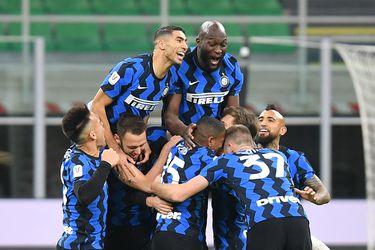 El Inter se queda con el clásico en un dramático final