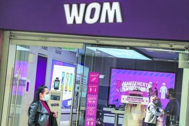 ¿Caballo pillado? WOM iguala a Claro como el tercer mayor operador de la industria móvil