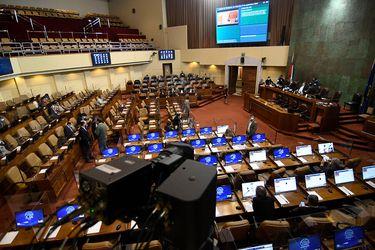 Pasa al Senado proyecto que tipifica como delito el negacionismo respecto a violaciones a derechos humanos
