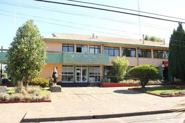 Cierran de forma preventiva municipio de Pitrufquén por posible brote de Covid-19