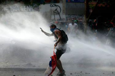 ¿Qué buscaron los chilenos en internet en el primer mes de crisis social?