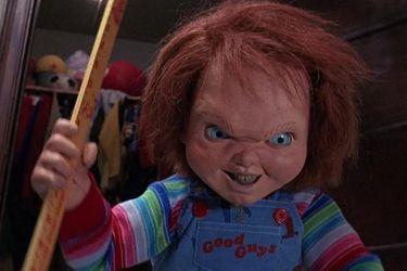 La serie de Chucky creada por Don Mancini se estrenará en 2021