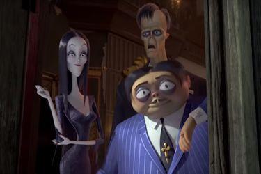 El Tío Cosa se presenta en el nuevo tráiler de Los Locos Addams