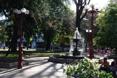Chillán, Chillán Viejo y Osorno inician su cuarentena total