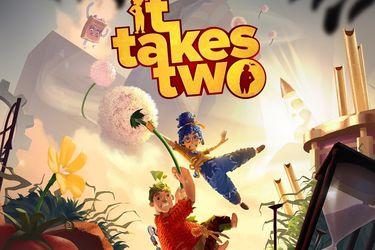 Review | It Take Two: Un cooperativo que se disfruta de principio a fin