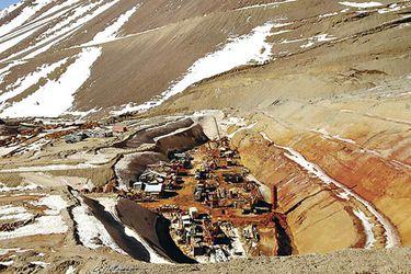 Pascua Lama: un muestrario de falencias del sistema sancionatorio ambiental