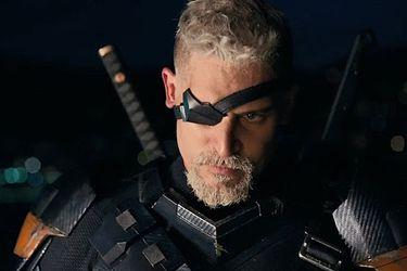 Joe Manganiello volvería a interpretar a Deathstroke en las nuevas filmaciones de Justice League