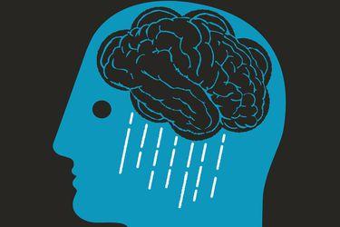 Estudio en 236 mil personas: Uno de ocho sobrevivientes de Covid-19 manifestó alguna enfermedad mental a seis meses de su recuperación