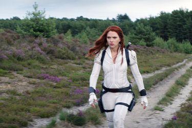 """Disney respondió y calificó como """"triste y angustiosa"""" a la demanda de Scarlett Johansson por el estreno de Black Widow en streaming"""