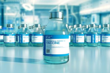 Inédito estudio con Inteligencia Artificial busca entender las razones por las que algunas personas en Chile se oponen a las vacunas contra el Covid-19