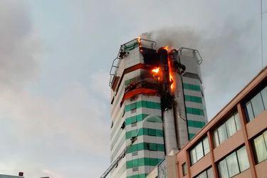 IncendioWEB