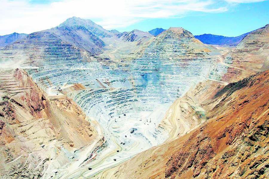 mina Pelambres