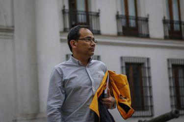 Sergio Micco pidió que Piñera decrete indultos presidenciales ante el rechazo del proyecto en la Cámara.