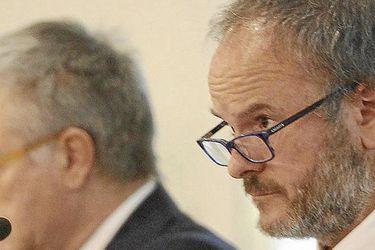 Bernardo Larraín Matte reestructura comité ejecutivo de Sofofa para su último año en la presidencia