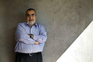 Enrique Correa, su rol en la carta de los ex concertacionistas y sus gestiones en la crisis