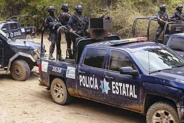 Cárteles del narcotráfico de México ganaron 50 mil millones de dólares entre 2016 y 2018