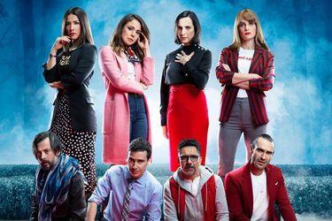 Pacto de Sangre regresa a la pantalla de Canal 13