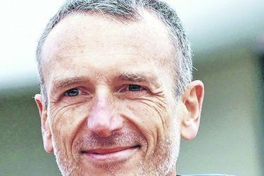 CEO Mundial de Danone en encuentro regional de Sistema B