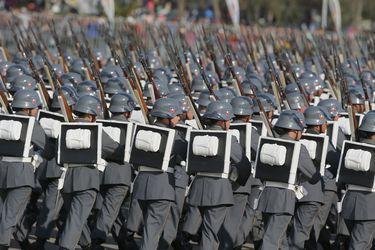 El quiebre de un vínculo histórico: Cartoni se querella contra tercera antiguedad del Ejército