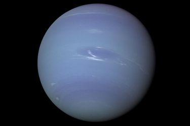 El día en que dos países se disputaron Neptuno