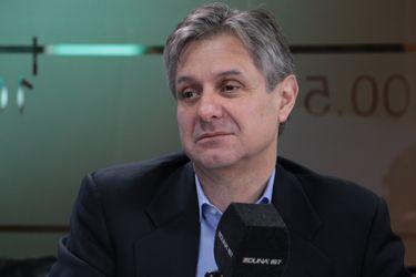 """José Luis Daza por retiro del 10%: """"Es una punta de lanza para tratar de destruir el sistema de pensiones, no tienen ninguna racionalidad económica"""""""